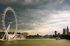 London Eye Med