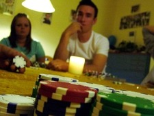 Poker Night 1