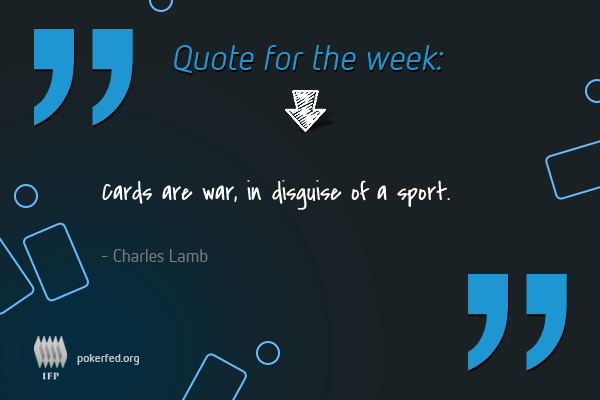 23-4-12 - Charles Lamb