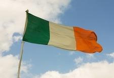 Irish Flag Small