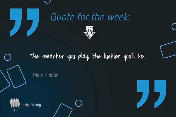 4-6-12 - Mark Pilarski