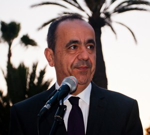 Mayor Savvas Vergas