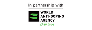 In partnership with WADA